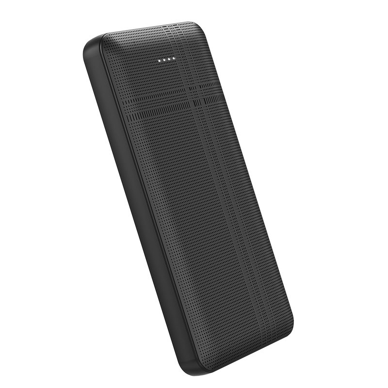 hoco j48 nimble mobile power bank 10000mah