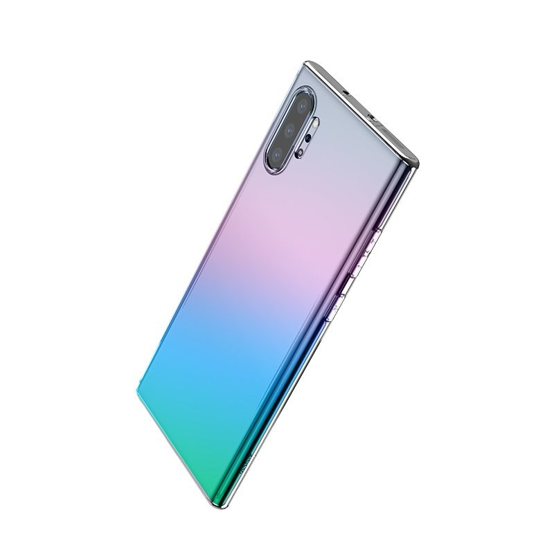 hoco light series защитный чехол для samsung galaxy note10 plus