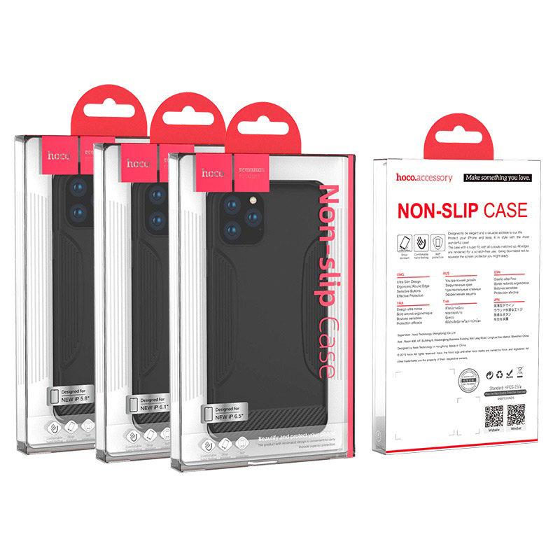 浩酷 勇士系列保护壳 iphone 11 11pro 11promax 包装
