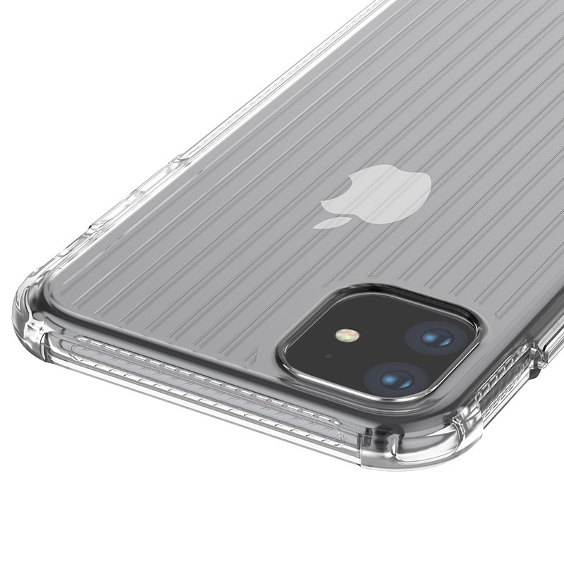 浩酷 柔甲系列 保护壳 iphone 11 soft 相机