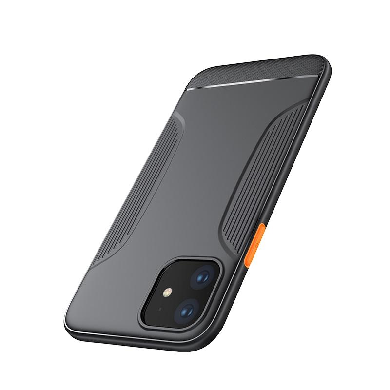 浩酷 勇士系列保护壳 iphone 11 相机