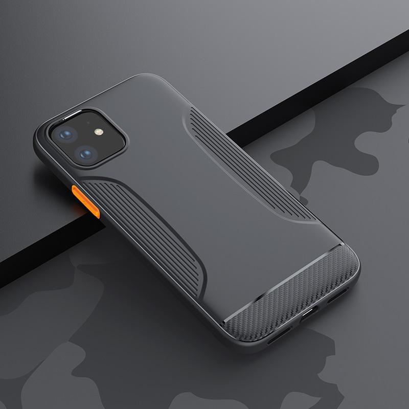 浩酷 勇士系列保护壳 iphone 11 内部