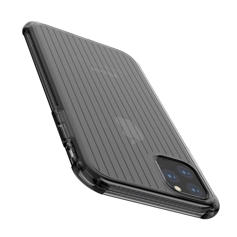浩酷 柔甲系列 保护壳 iphone 11pro 11promax 键