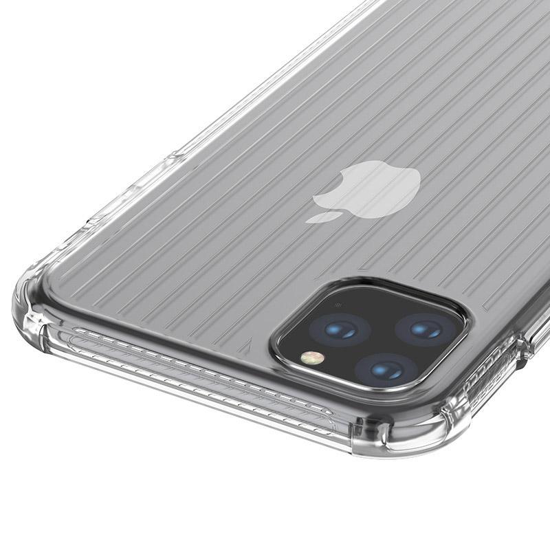 浩酷 柔甲系列 保护壳 iphone 11pro 11promax 相机