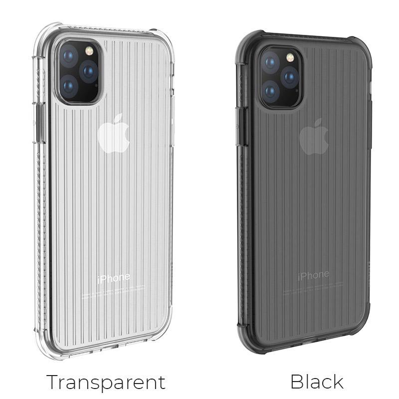 浩酷 柔甲系列 保护壳 iphone 11pro 11promax 颜色