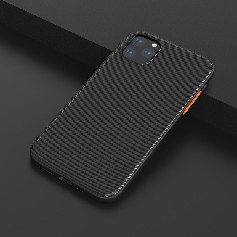 浩酷 星爵系列保护壳 iphone 11pro 11promax 内部