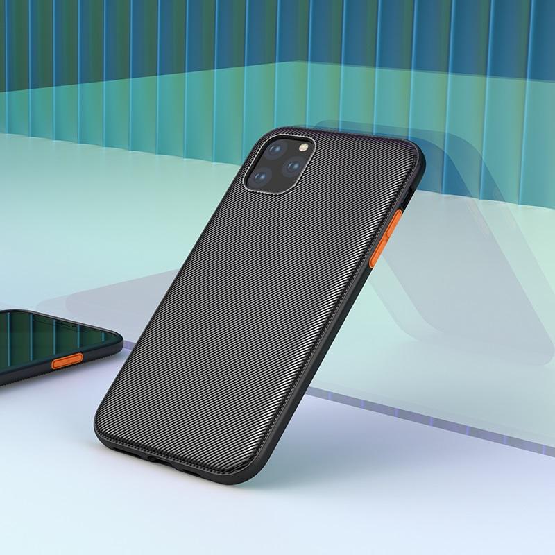 浩酷 星爵系列保护壳 iphone 11pro 11promax 概观