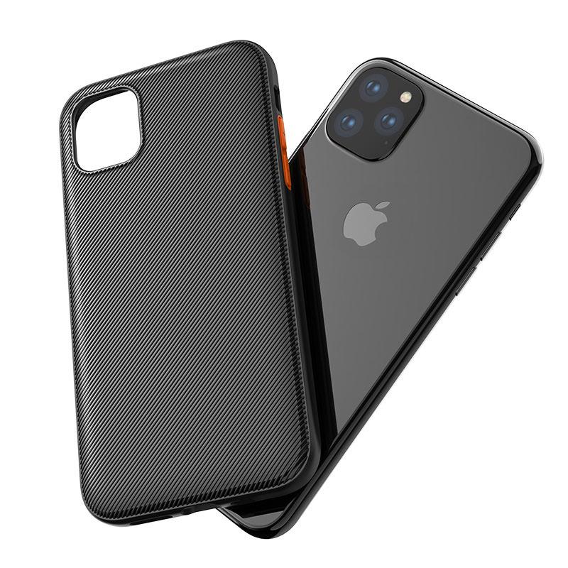 浩酷 星爵系列保护壳 iphone 11pro 11promax