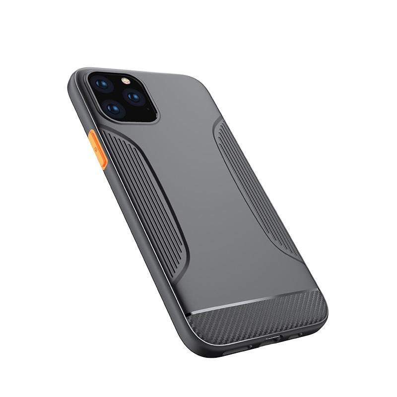 浩酷 勇士系列保护壳 iphone 11pro 11promax 键