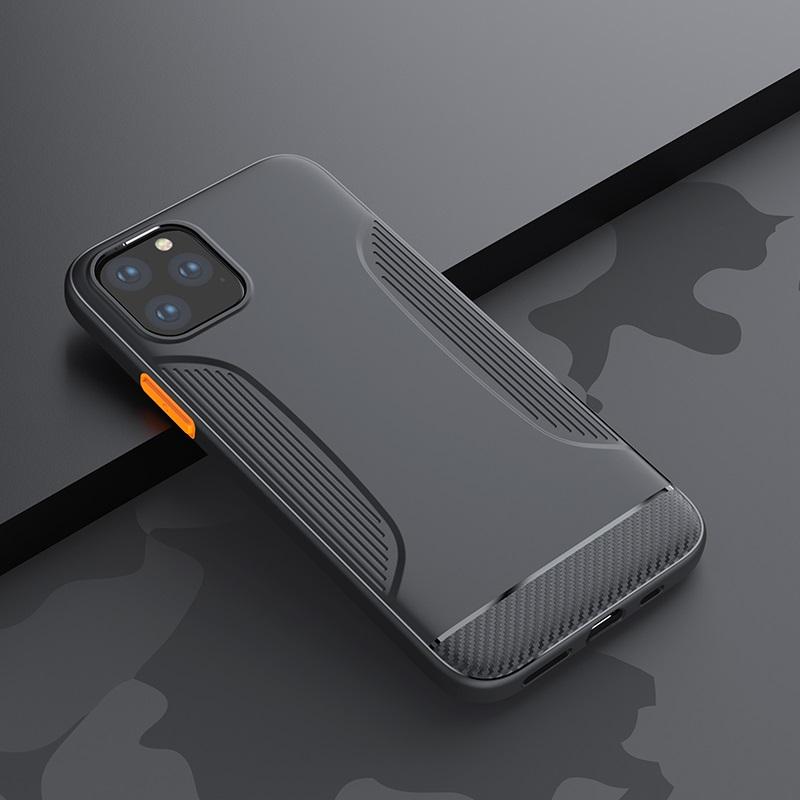 浩酷 勇士系列保护壳 iphone 11pro 11promax 内部