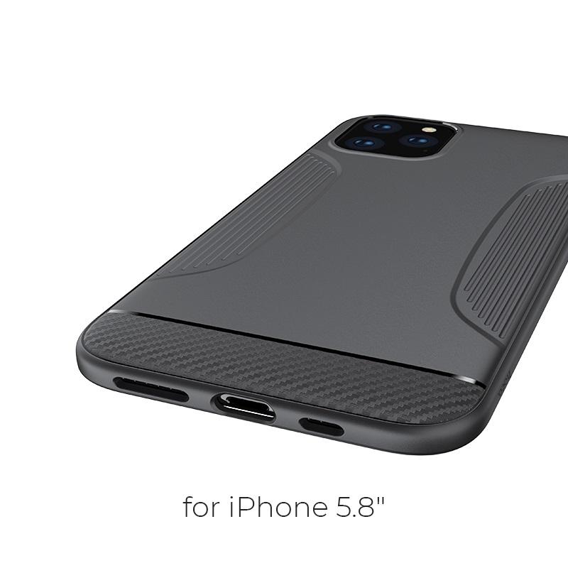 浩酷 勇士系列保护壳 iphone 11pro 底部