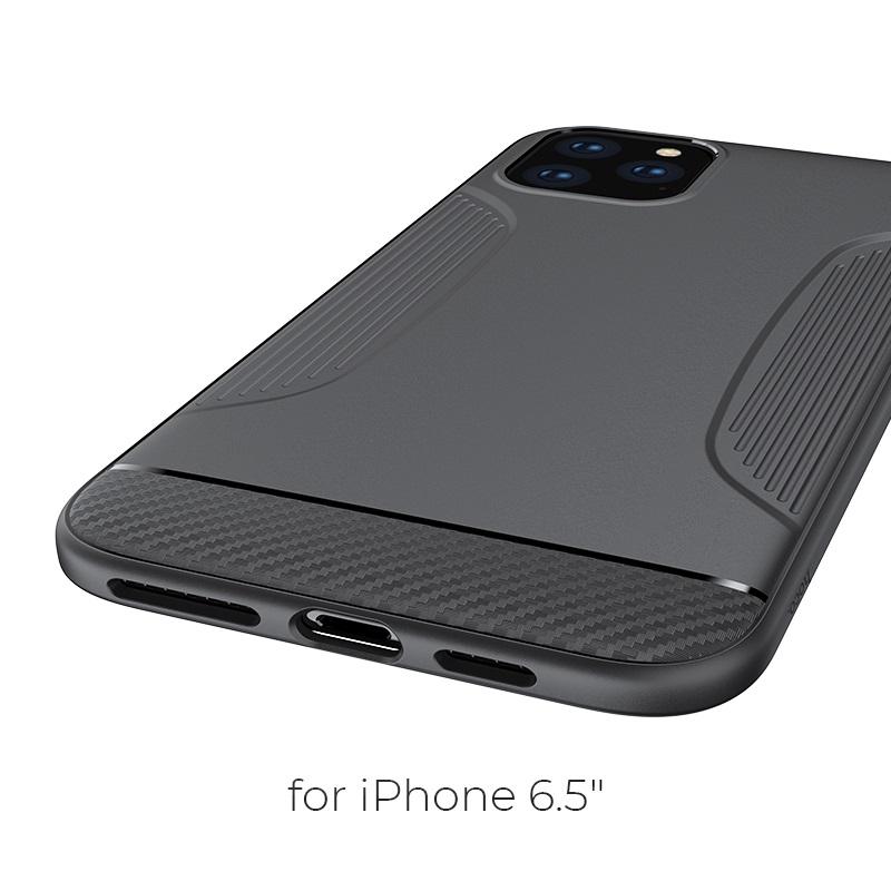 浩酷 勇士系列保护壳 iphone 11promax 底部
