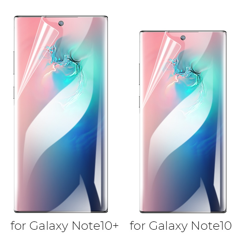 quantum g3 galaxy note 10 прозрачное
