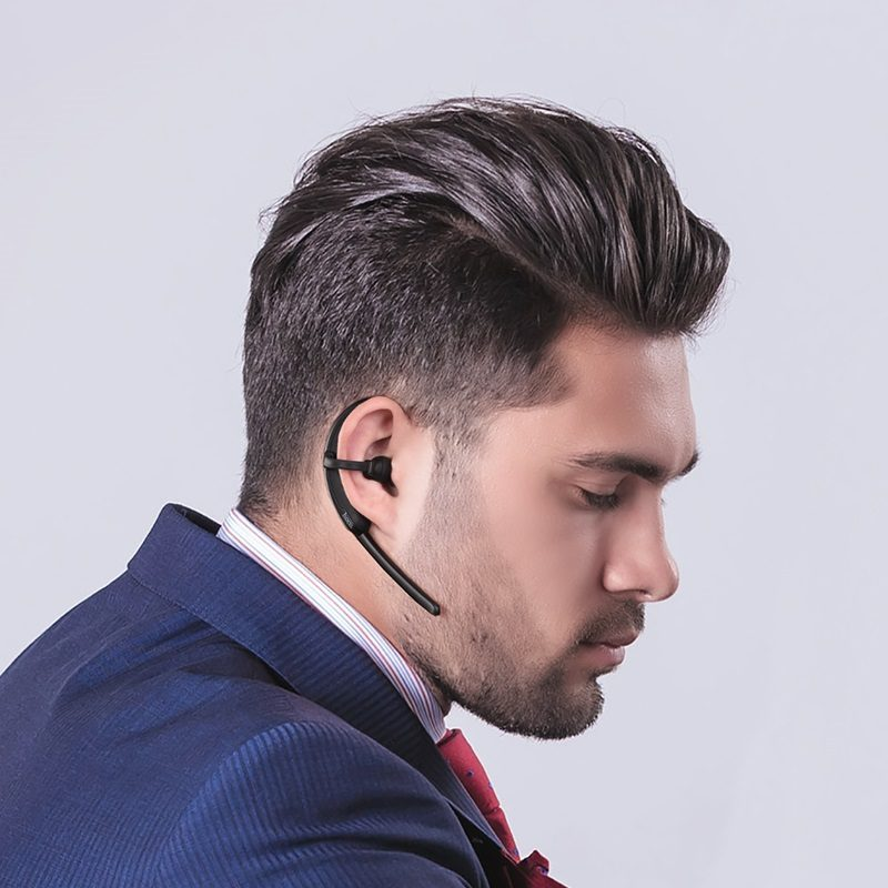 hoco selected s7 delight business wireless headset man