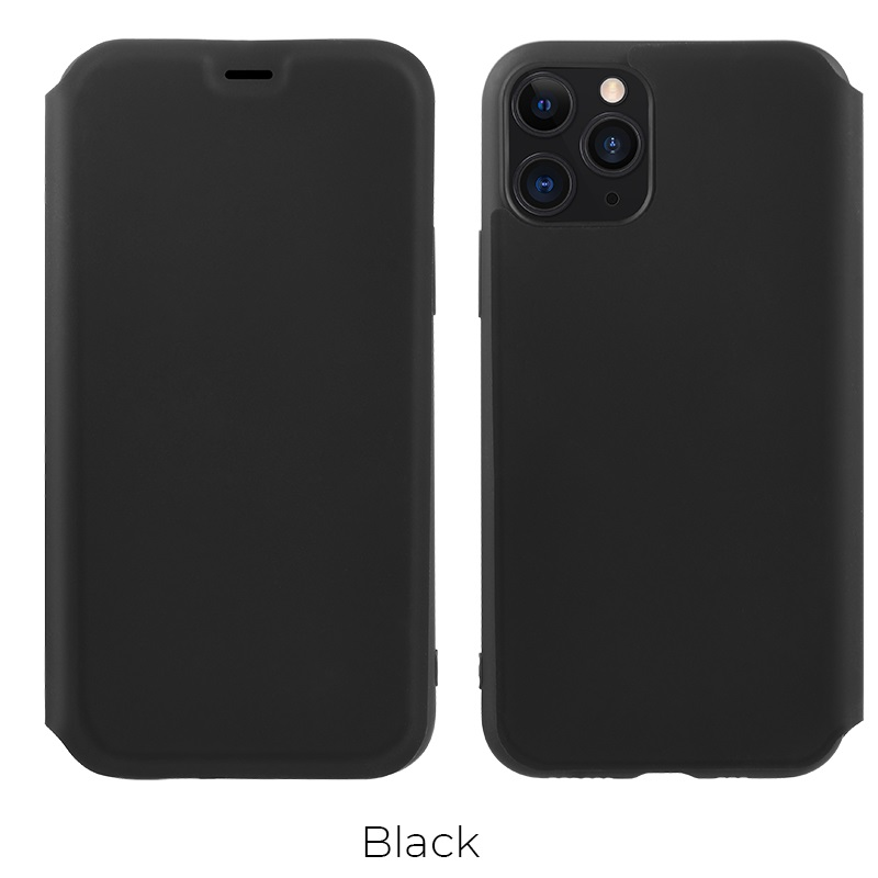 ip 11pro colorful case black
