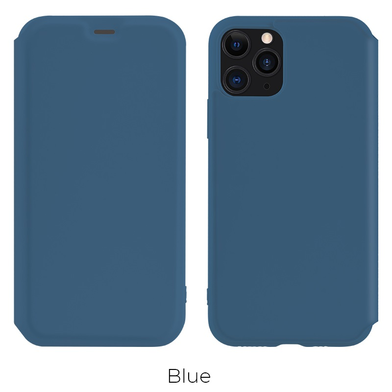 ip 11pro colorful case blue