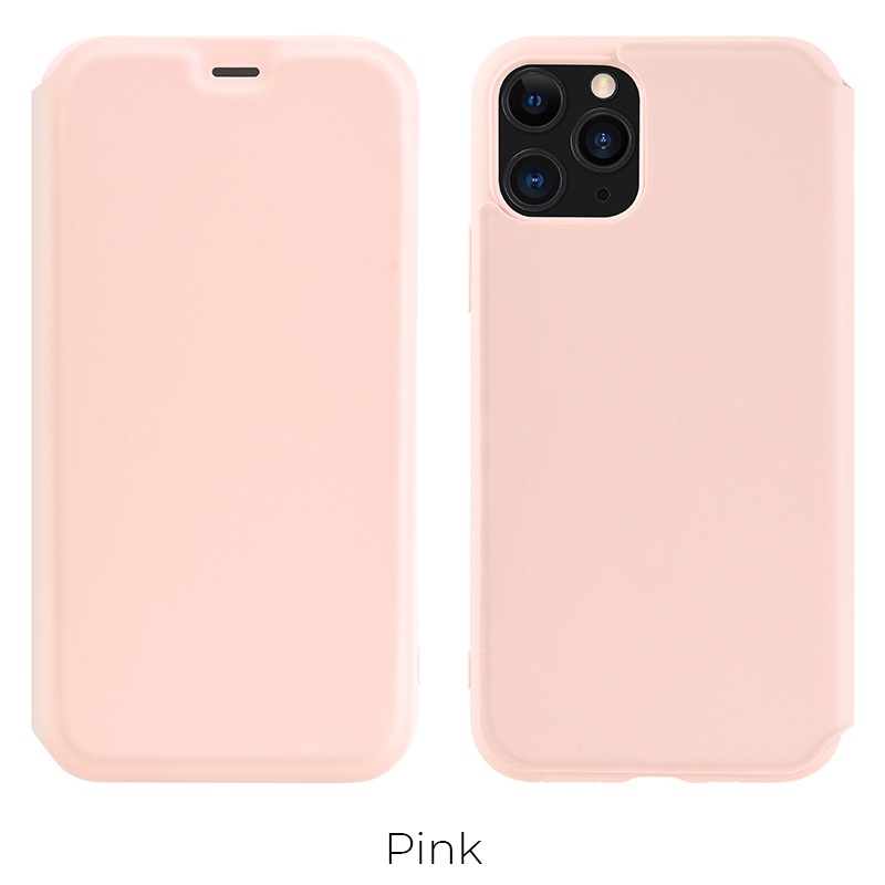ip 11pro colorful case розовый