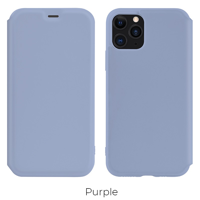 ip 11pro colorful case purple
