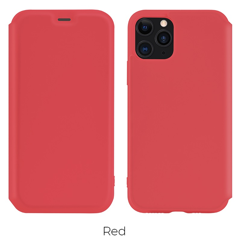 ip 11pro colorful case red
