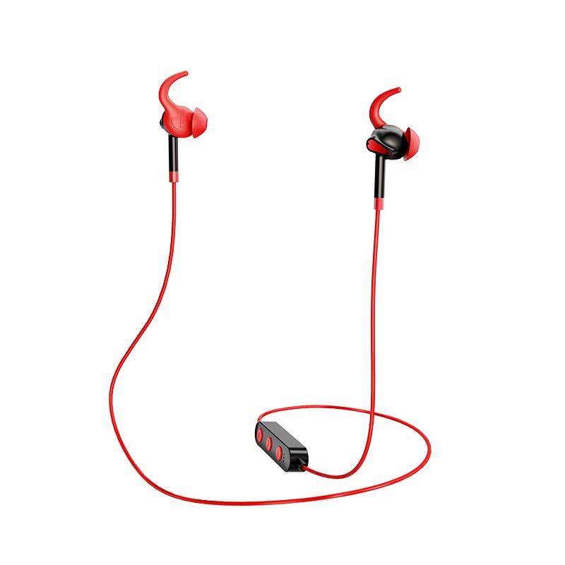 hoco es30 axestone спортивная беспроводная гарнитура кабель