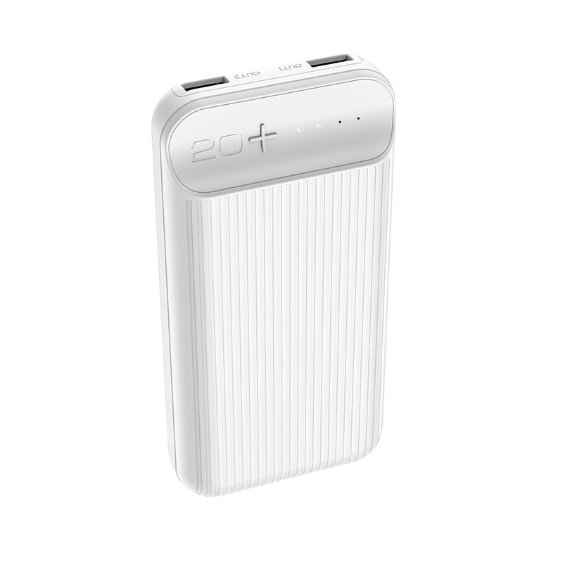 hoco j52a new joy mobile power bank 20000mah