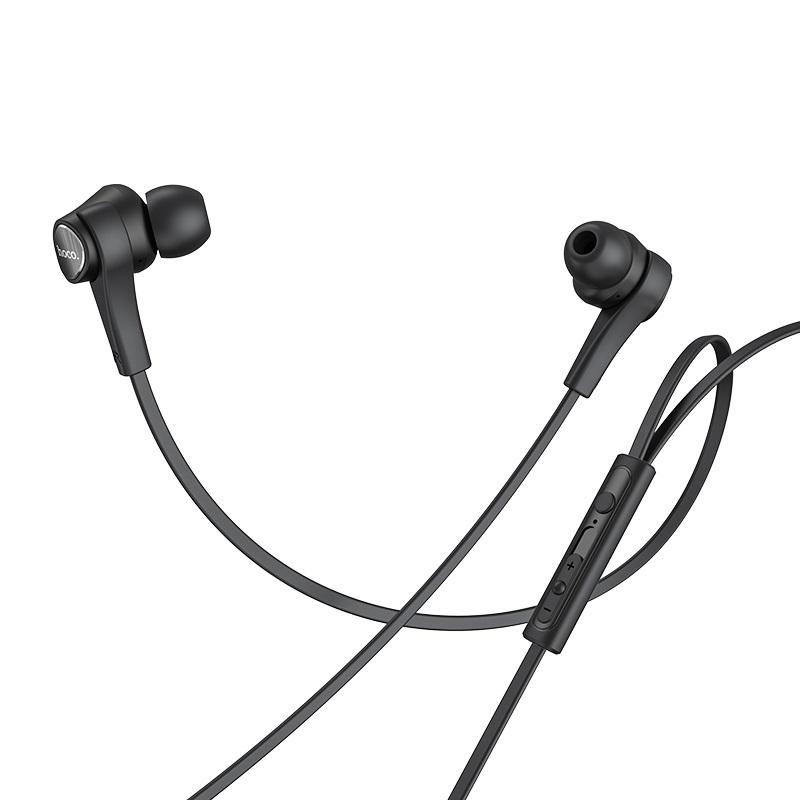 浩酷 m66 酷爱线控带麦耳机 遥控