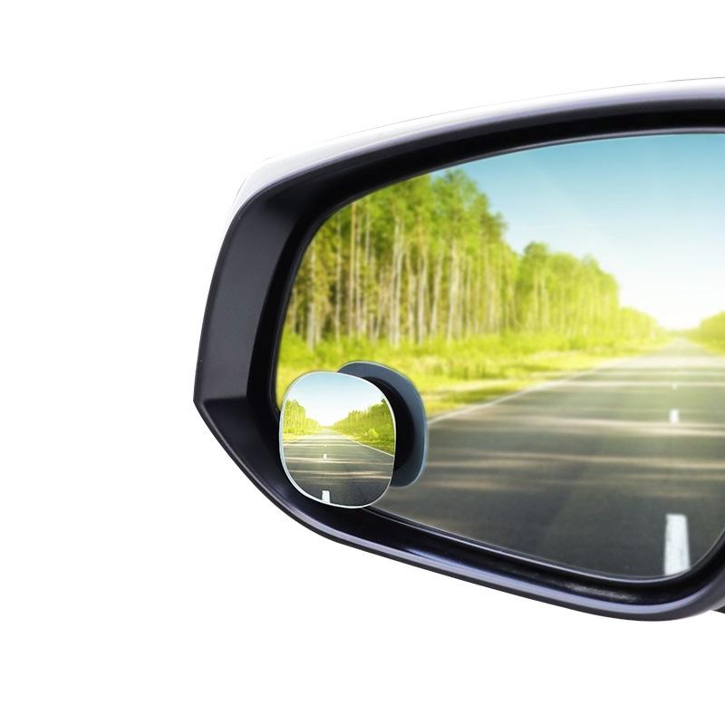 hoco ph18 overview автомобильное зеркало установка