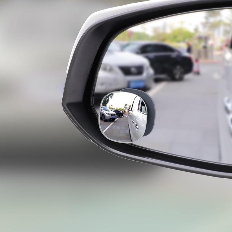 hoco ph18 overview автомобильное зеркало интерьер