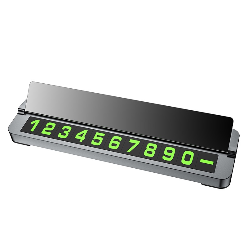 hoco ph21 информационная панель открыто