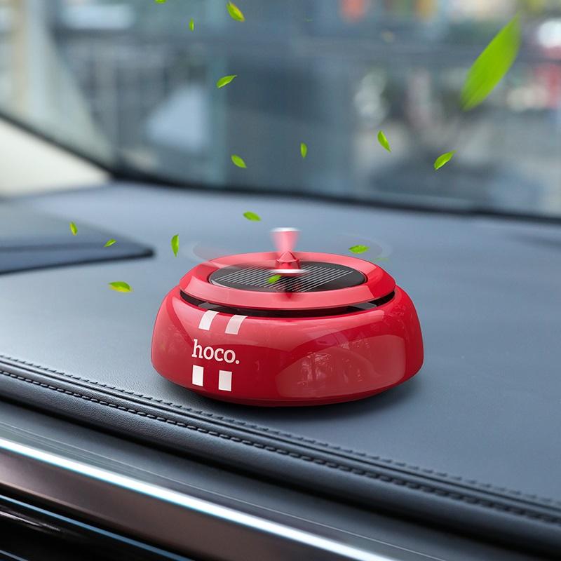 hoco ph22 bouquet автомобильный ароматизатор воздуха панель