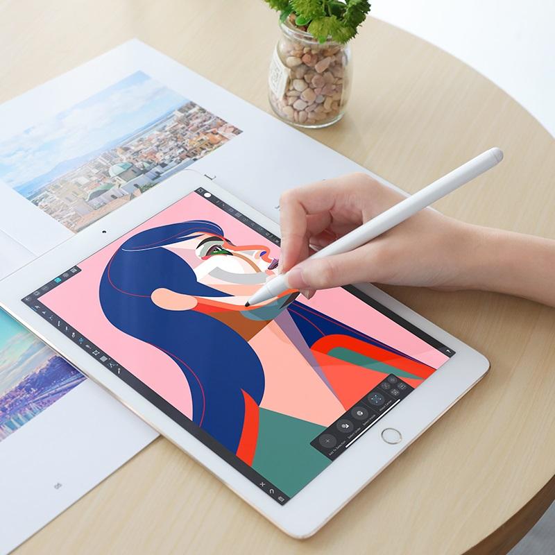 hoco ph25 wavy ipad special stylus drawing