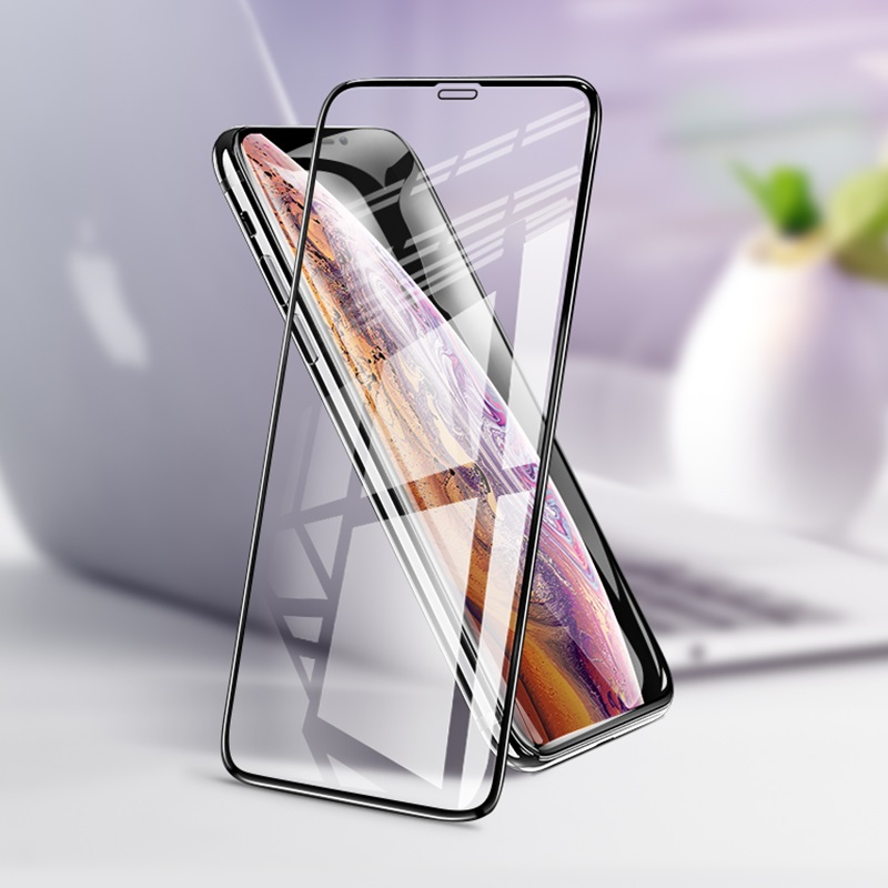 hoco silk screen g5 закаленное стекло набор 10 штук для iphone 11promax 11 11pro xsmax xr xs x обзор