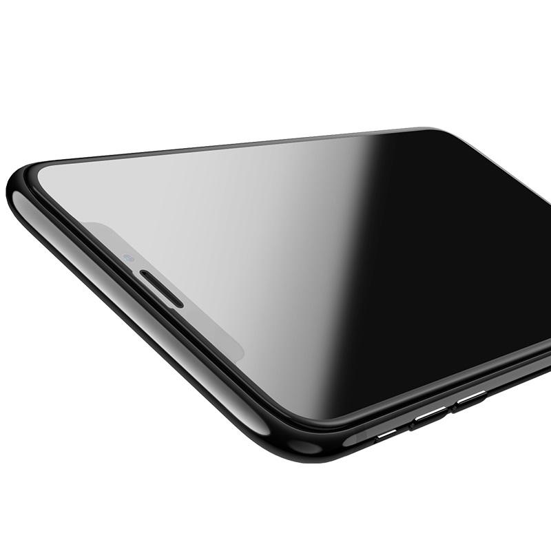 hoco silk screen g5 закаленное стекло набор 10 штук для iphone 11promax 11 11pro xsmax xr xs x точное