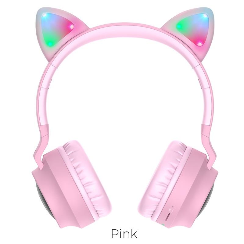 w27 粉色