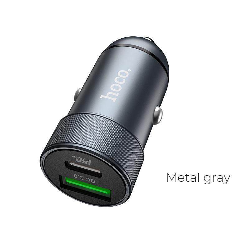 z32b metal gray