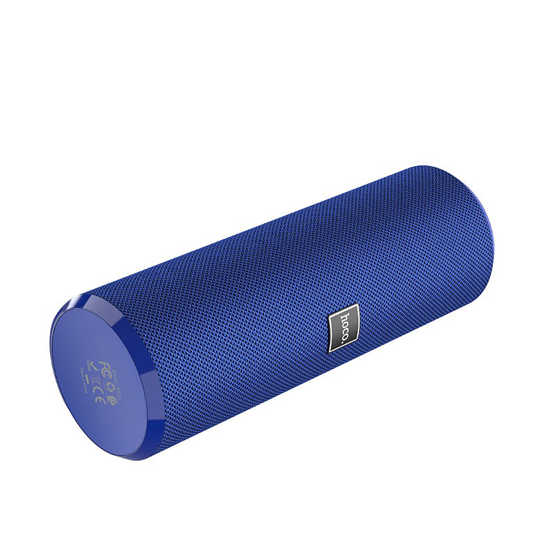 hoco bs33 voice sports wireless speaker bottom