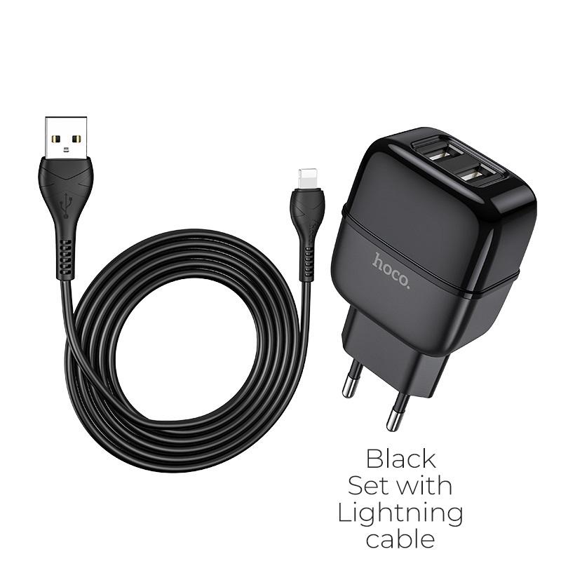c77a lightning черный