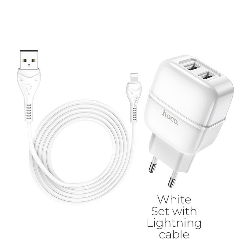 c77a lightning белый