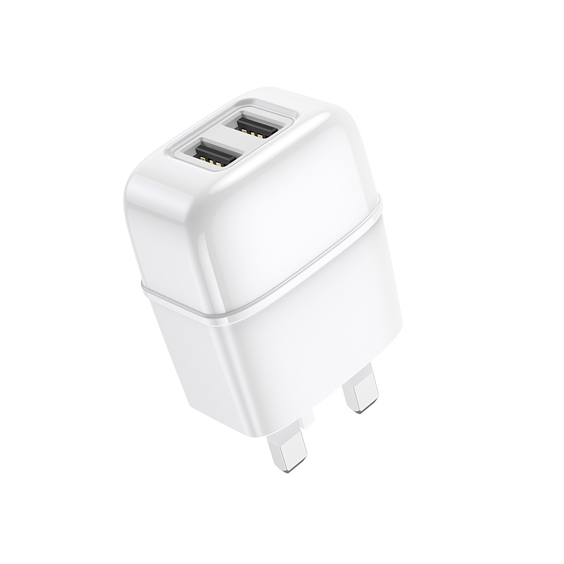 hoco c77b highway dual port charger uk