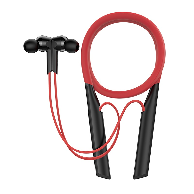 hoco es33 mirth sports wireless earphones magnetic