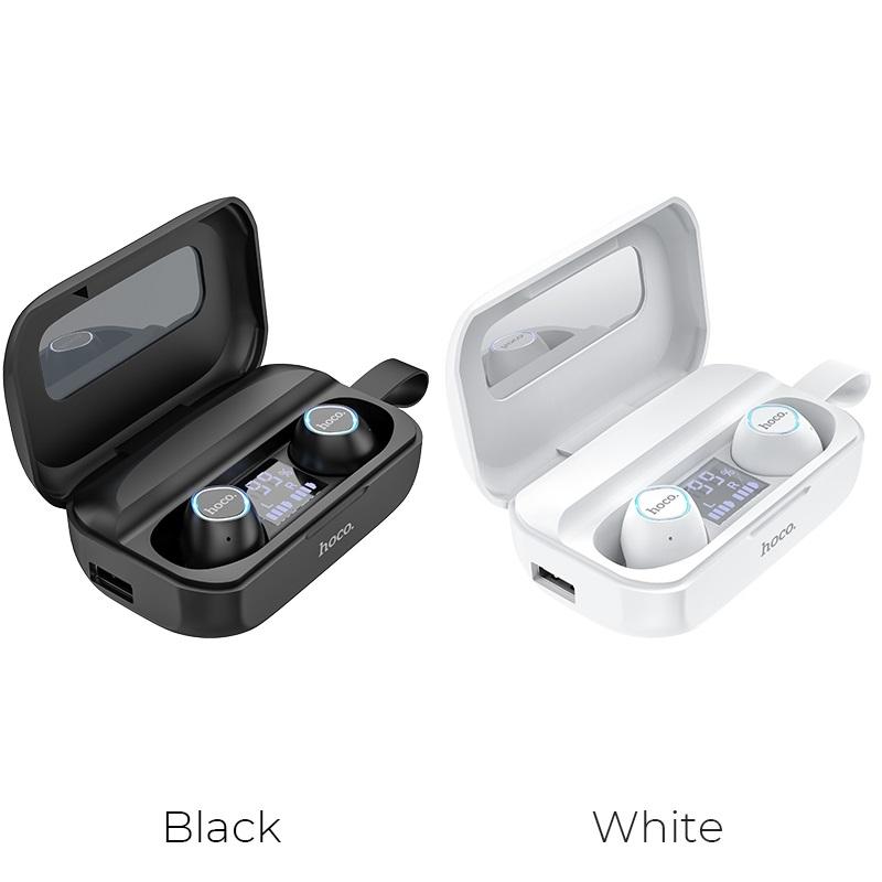 hoco es37 treasure song wireless headset colors