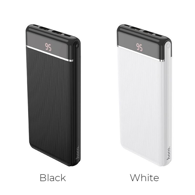 hoco j59 famous mobile power bank 10000mah colors