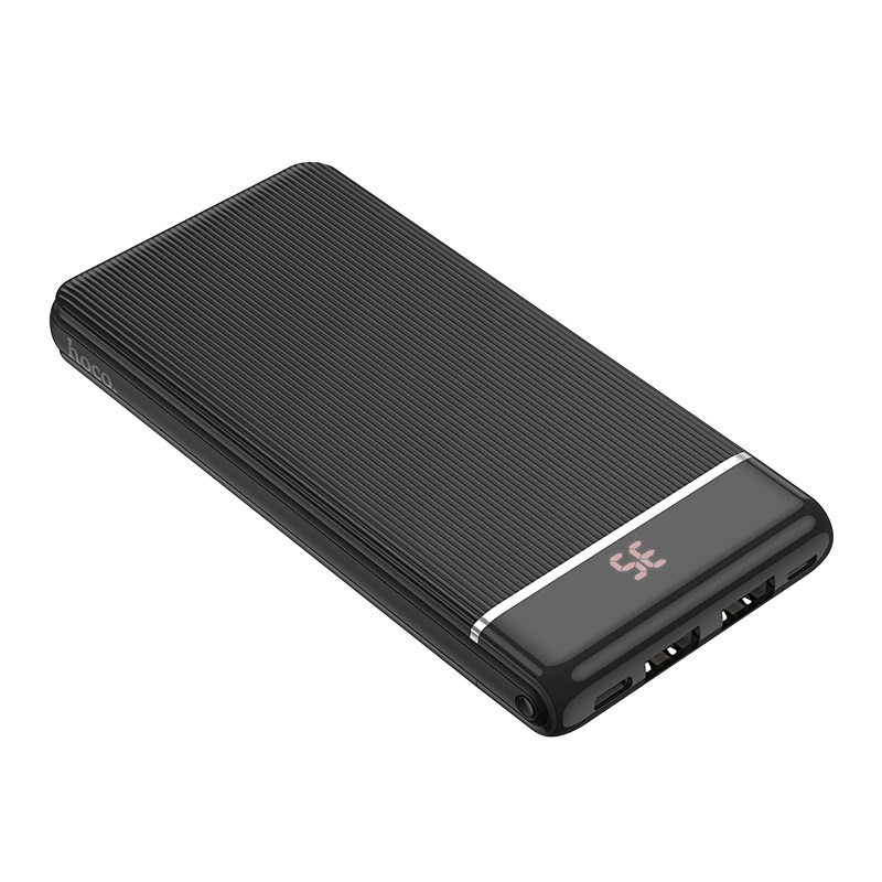 hoco j59 famous mobile power bank 10000mah display