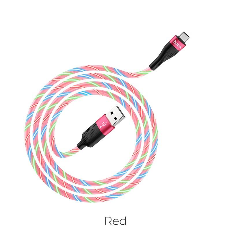 u85 type c red