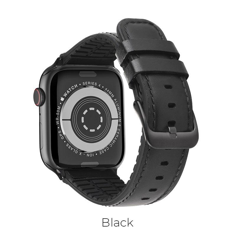 wb18 black