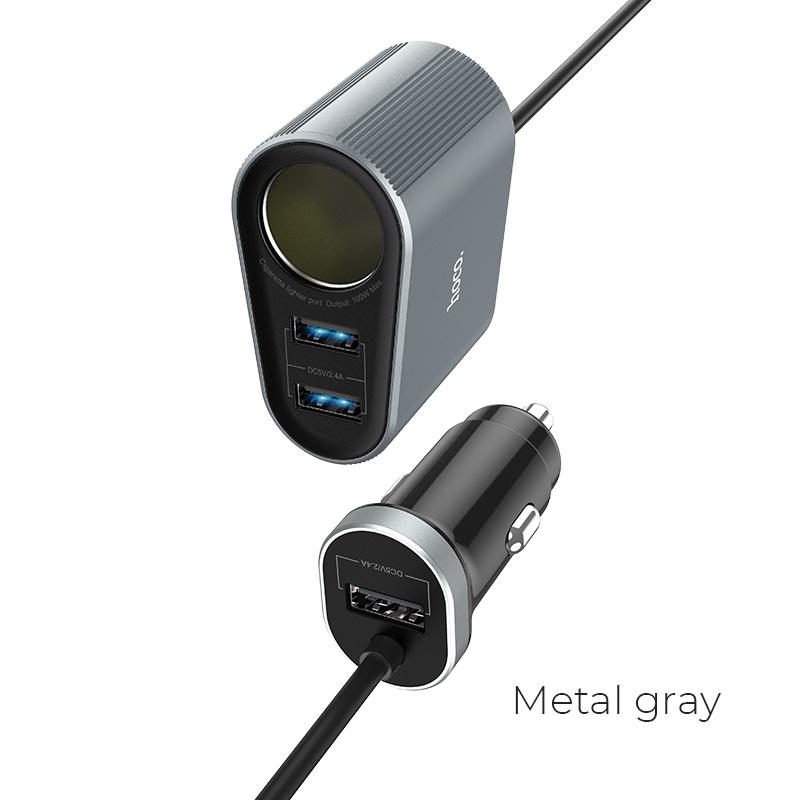 z35a metal gray