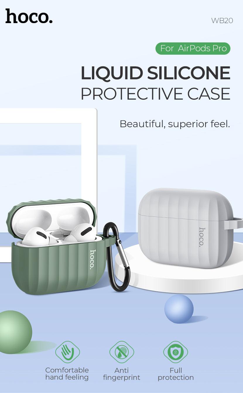 hoco news wb20 fenix protective cover for aps pro main en
