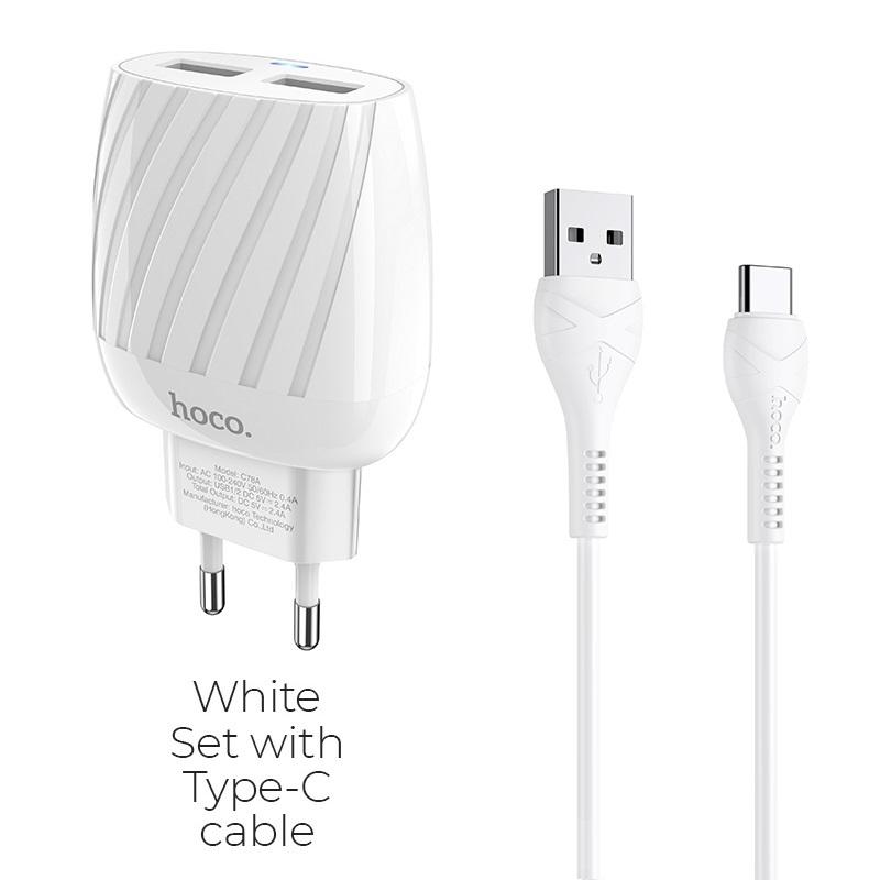 c78a type c белый