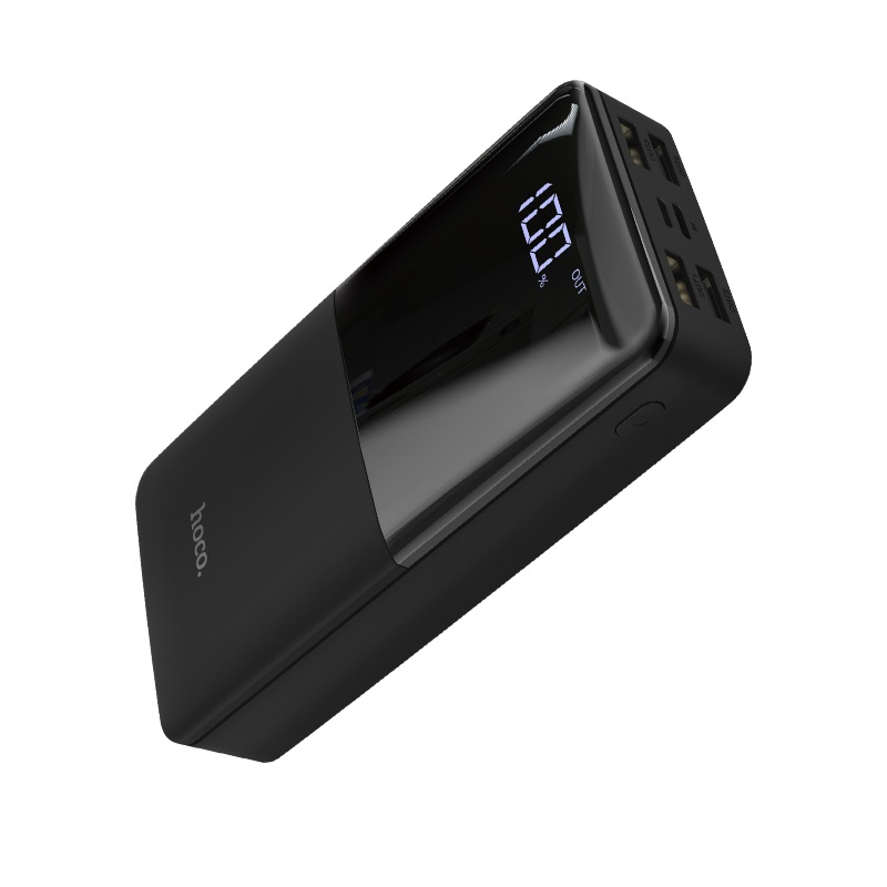 hoco j42a high power mobile power bank 20000mah button
