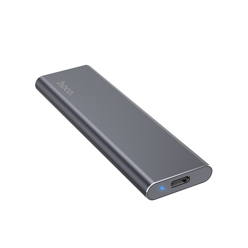 hoco ud7 extreme speed portable ssd port